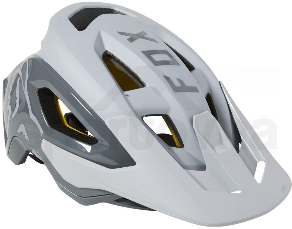 Fox speedframe pro helmet petrol _ 2
