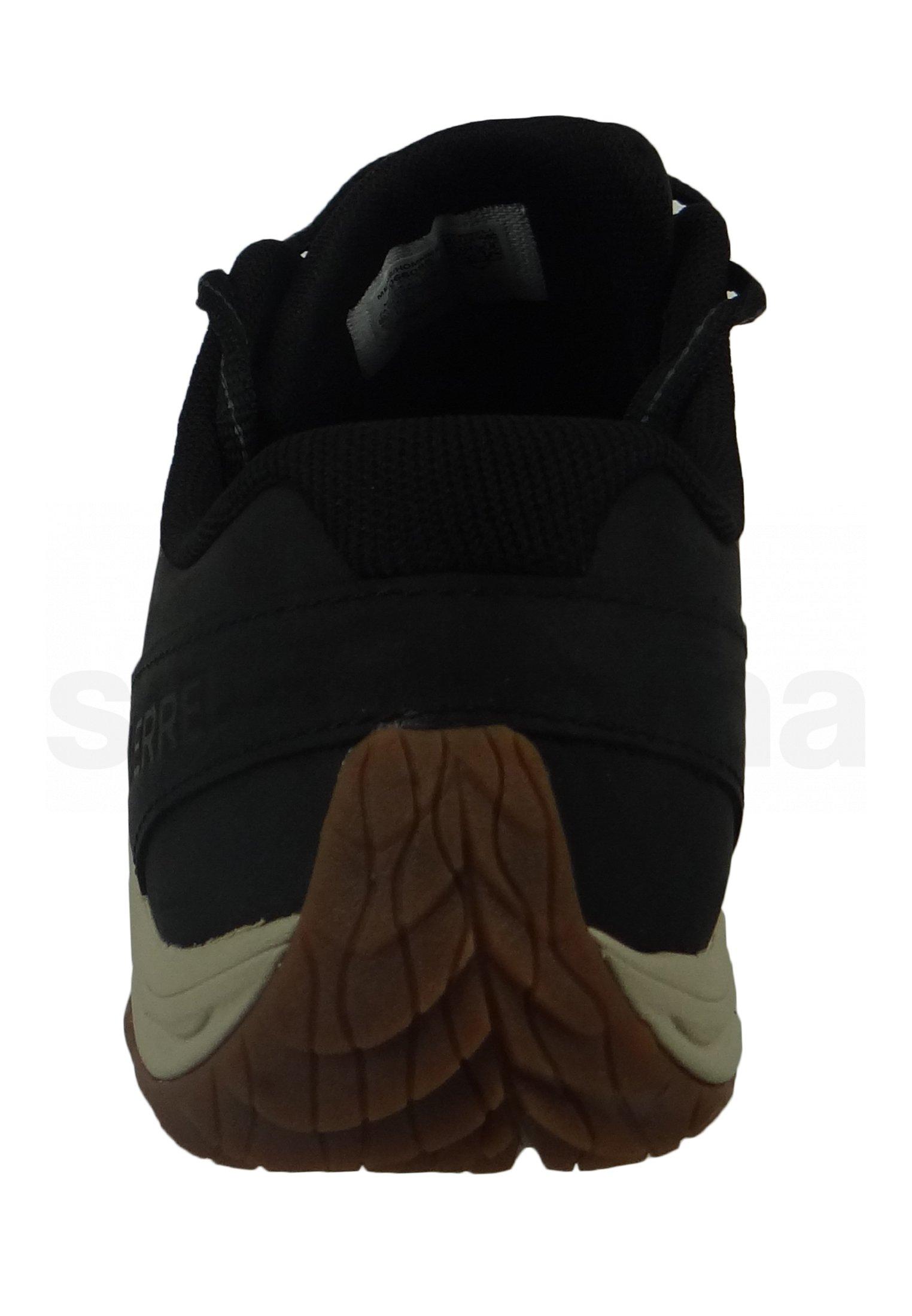 Obuv Merrell Trail Glove 5 LTR M - černá