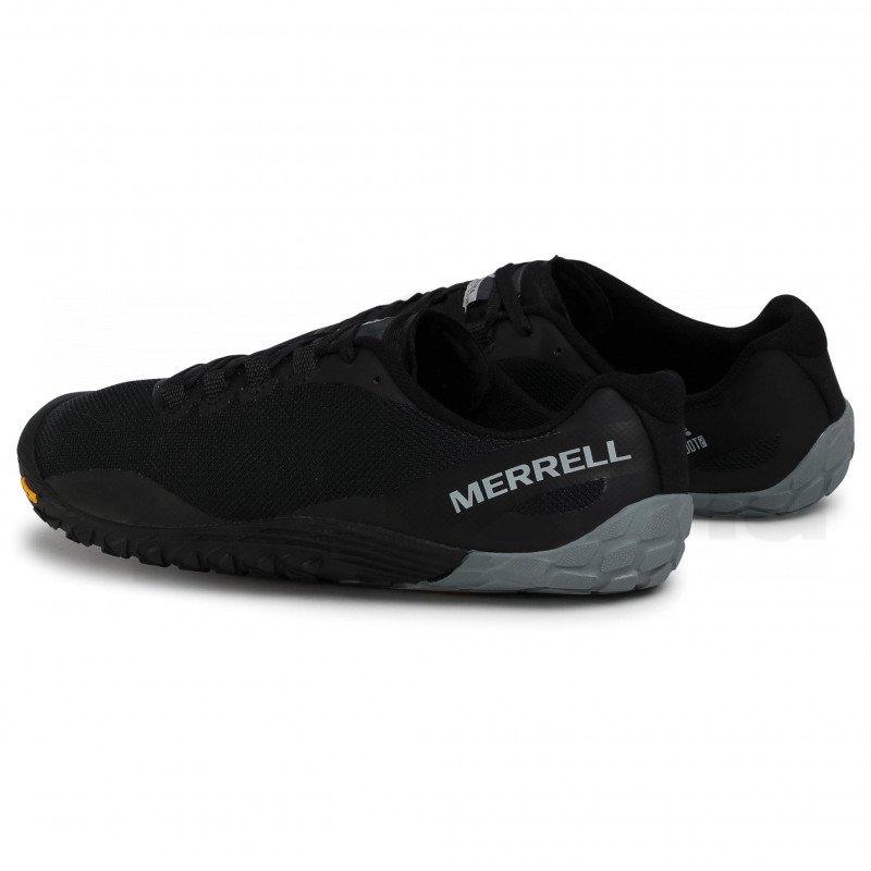 Obuv Merrell Vapor Glove 4 M - černá/černá