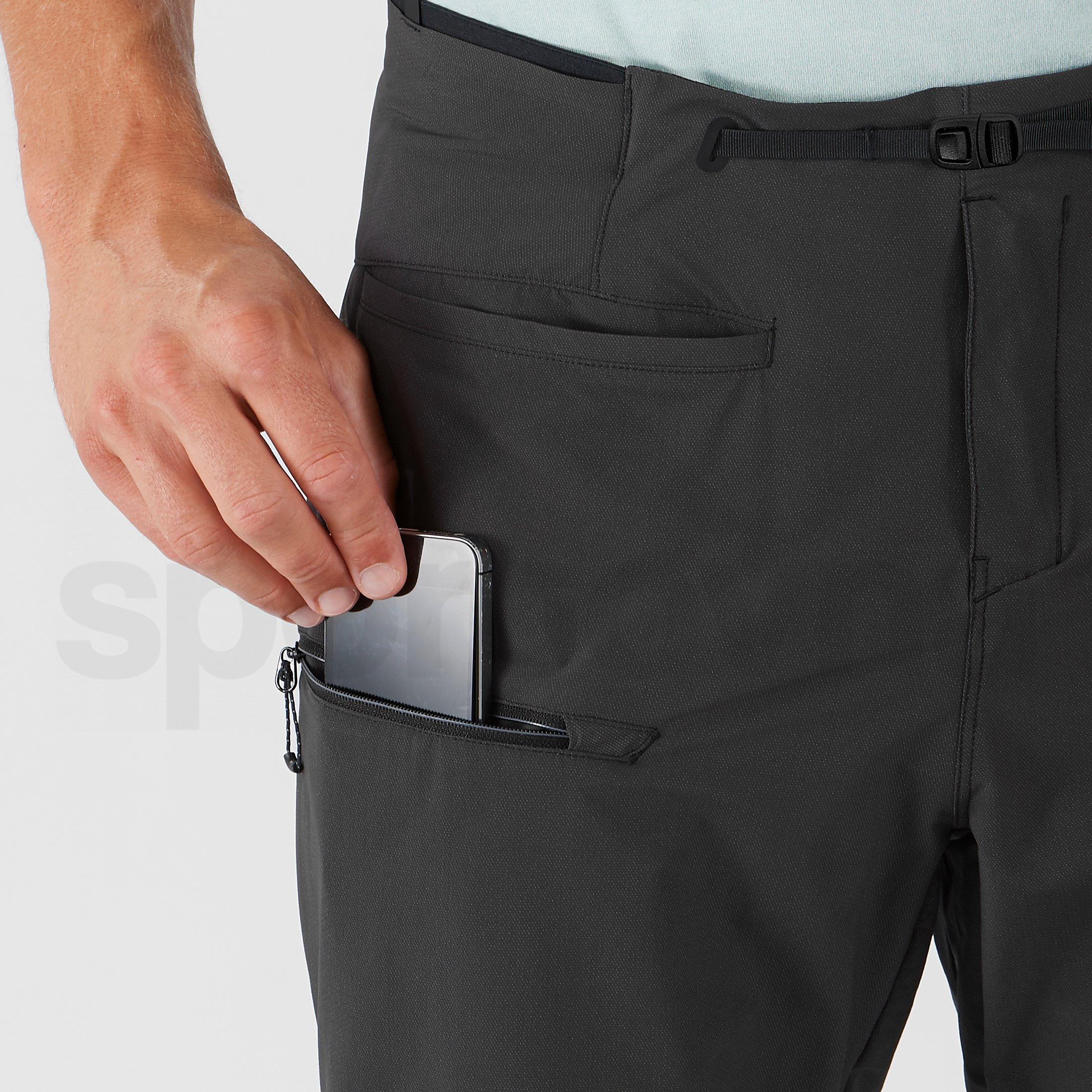 Kalhoty Salomon Outspeed Pants M - černá