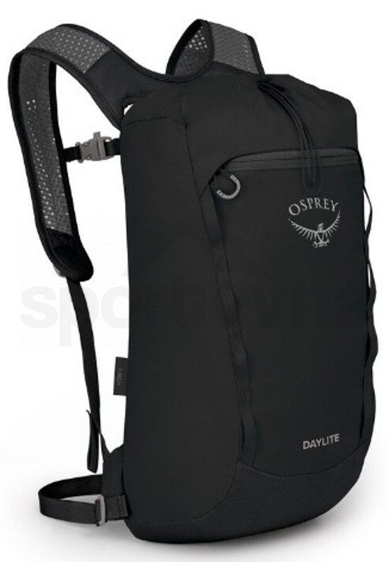 10011921OSP_DAYLITE CINCH PACK, black