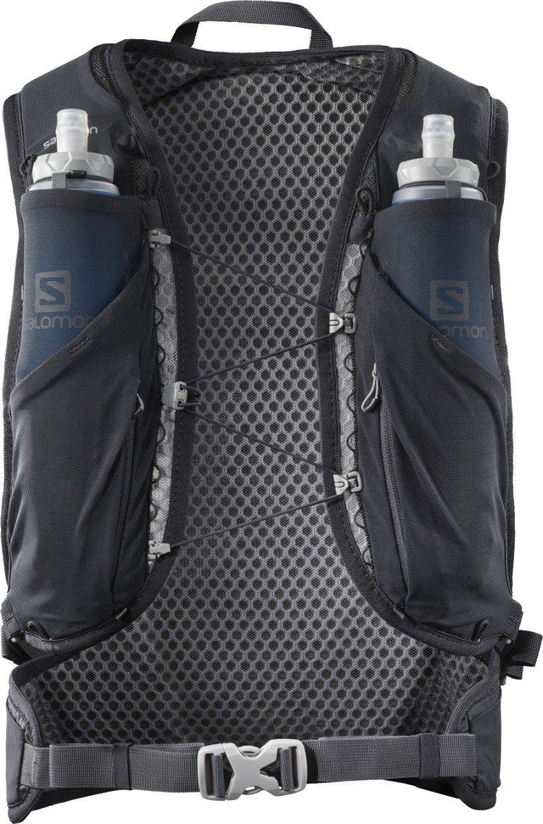 Batoh Salomon XA 35 SET - šedá/černá