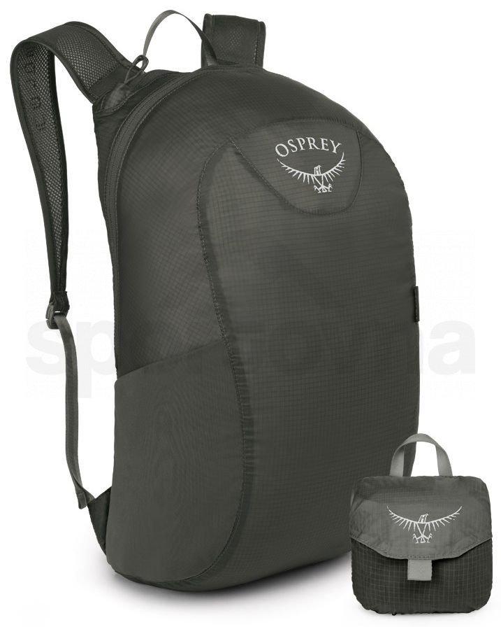 Taška Osprey Ultralight Stuf W - šedá