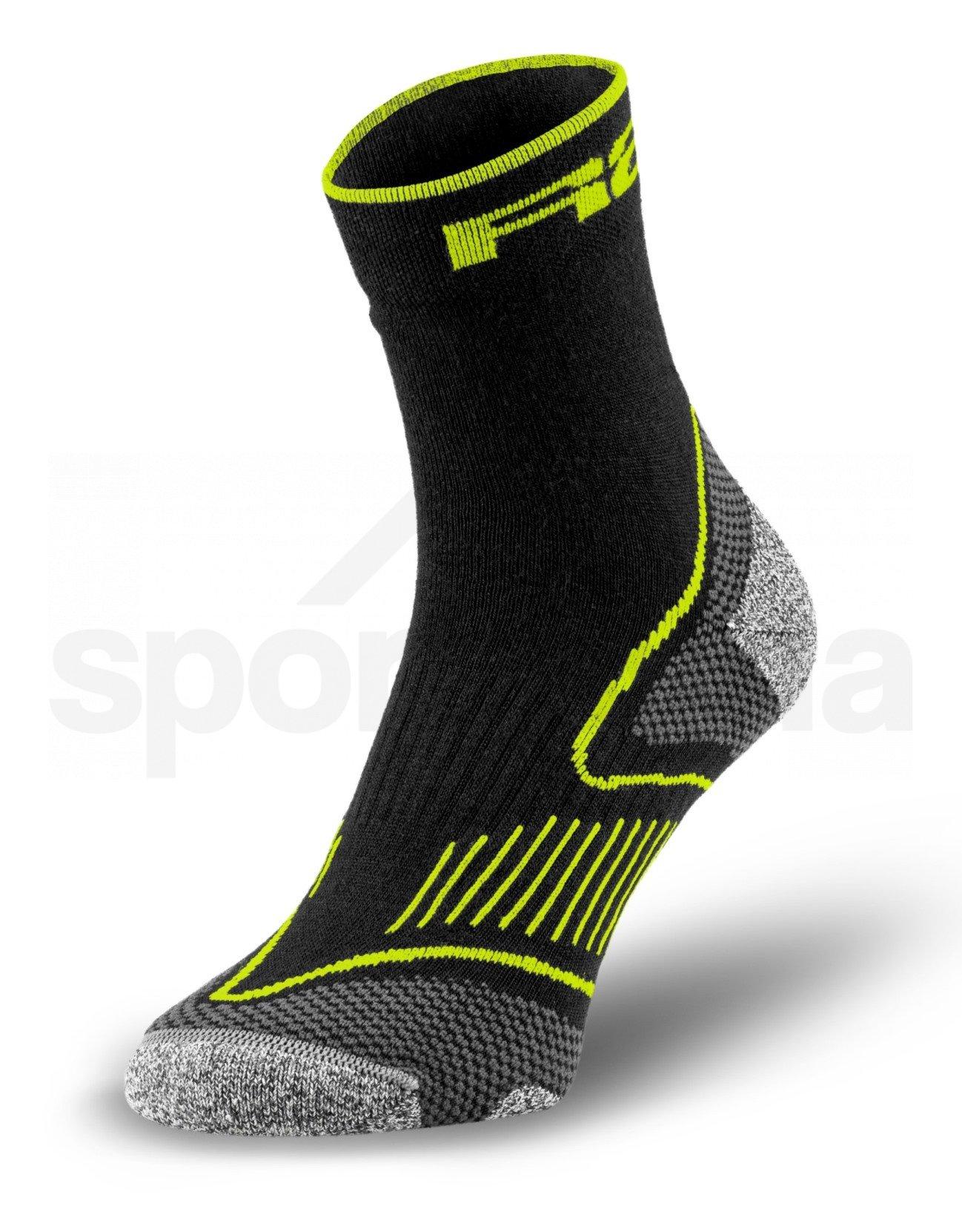 erná ponožkybike