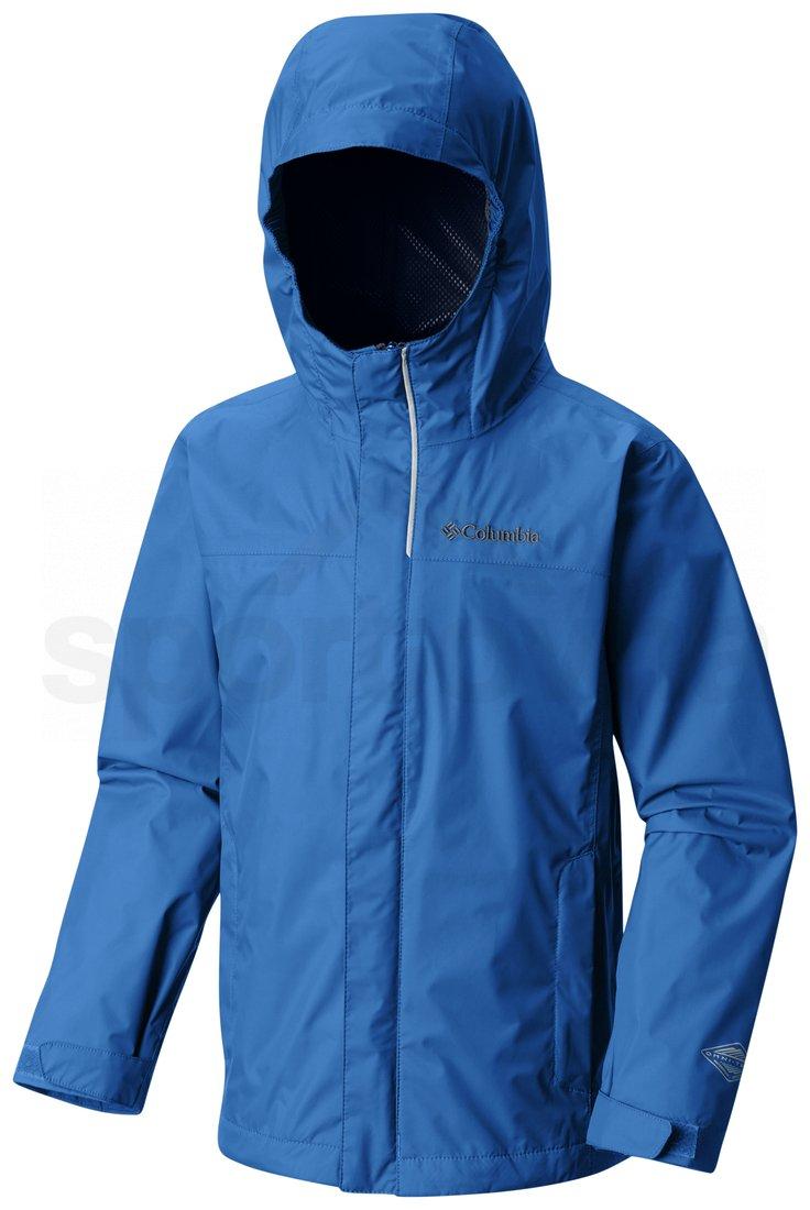 Bunda Columbia Watertight™ Jacket J - tmavě modrá