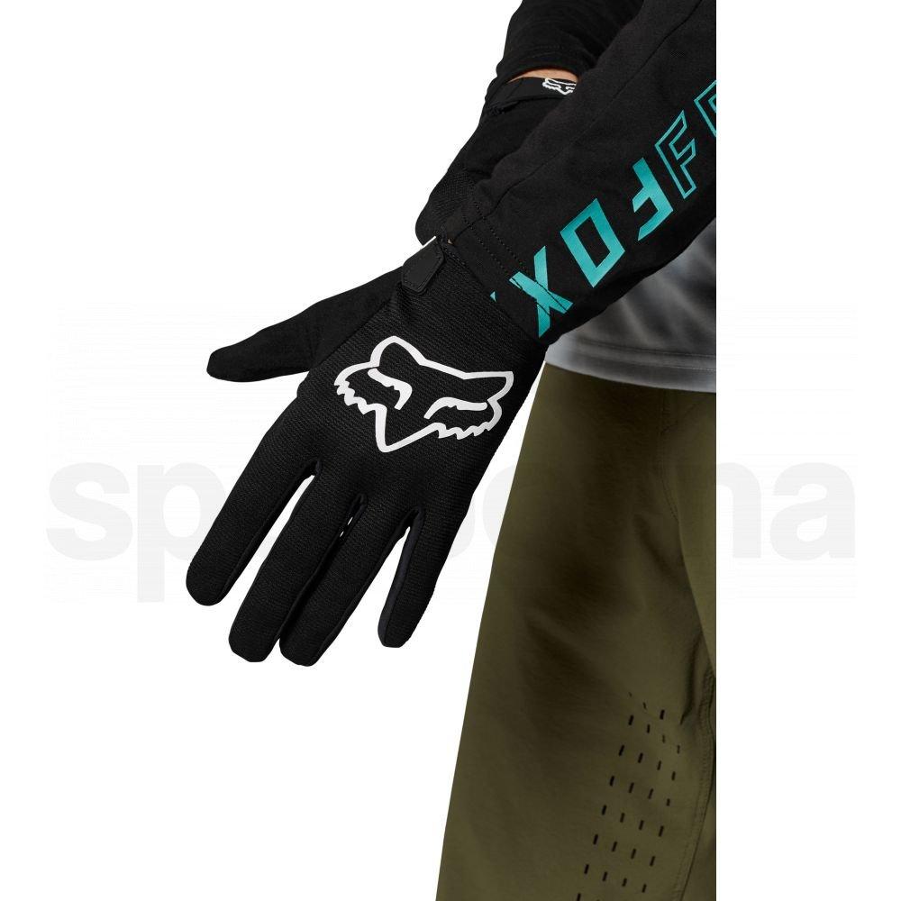 rukavice fox