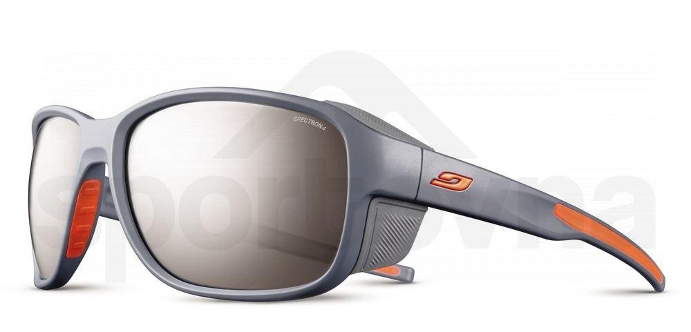 Sportovní sluneční brýle Julbo MONTEBIANCO 2 SP4 modrá 1