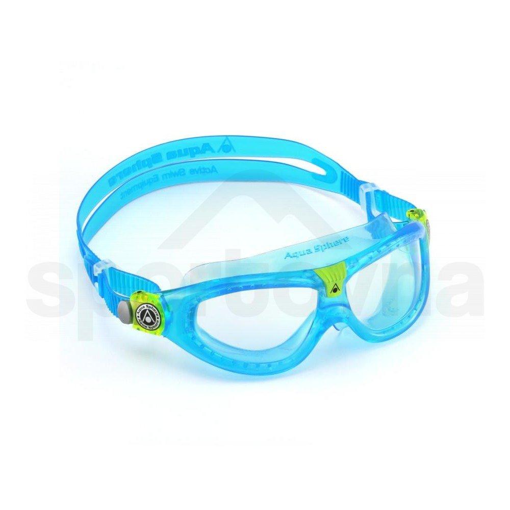 Brýle Aqua Sphere Seal Kid 2 - modrá/čirá