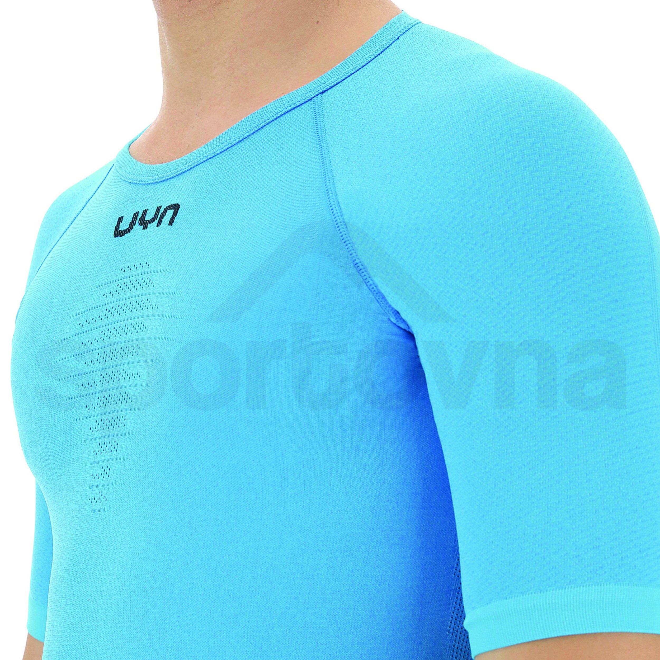 Triko UYN Energyon UW M - blue