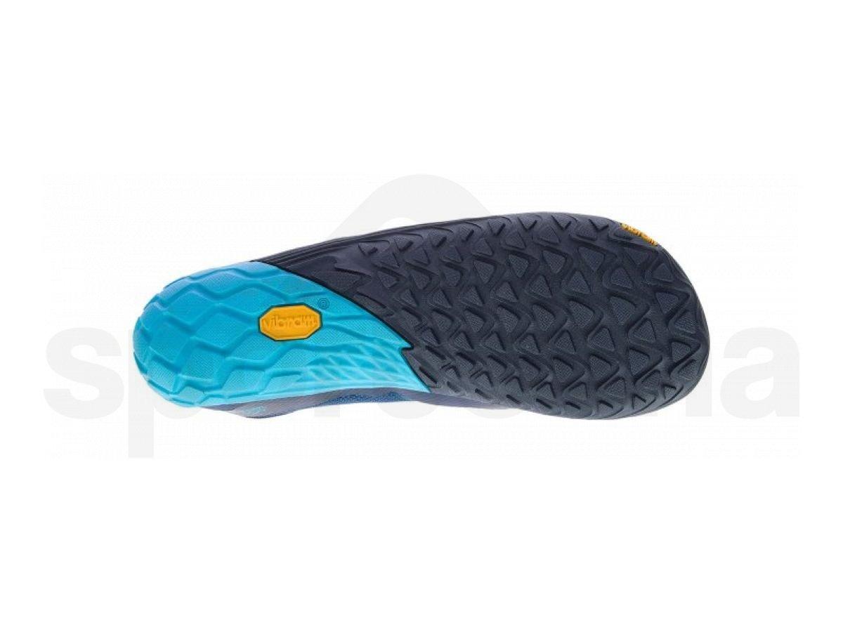 Obuv Merrell Vapor Glove 4 W - modrá