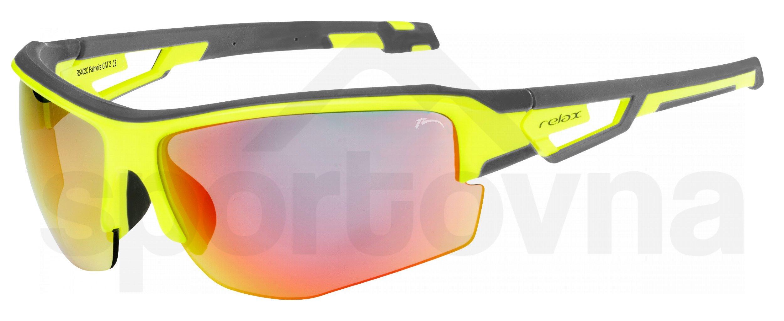 Brýle Relax sluneční R5402C