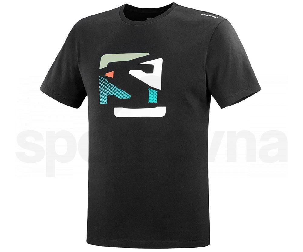 Salomon tričko