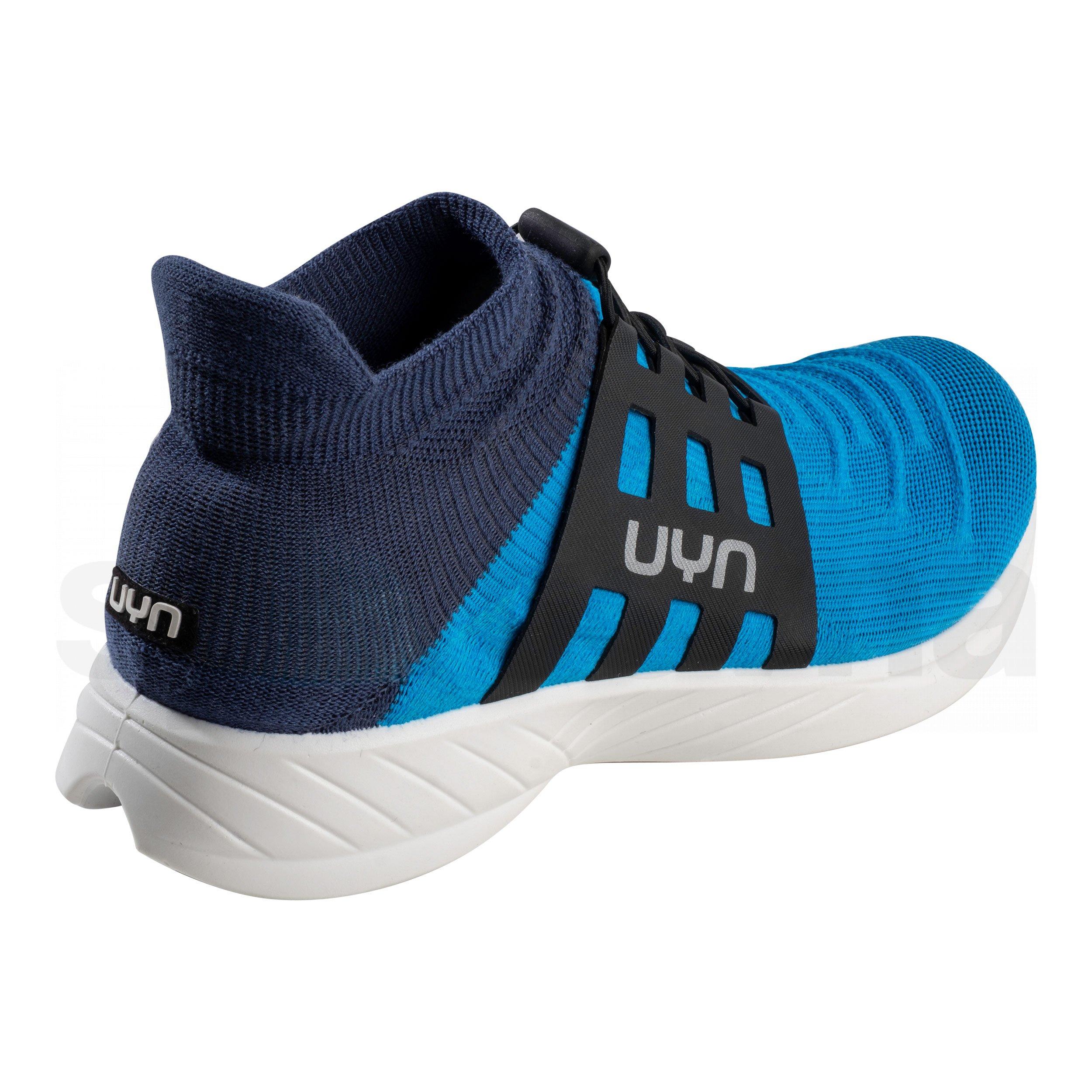 Obuv UYN X-Cross Tune M - modrá