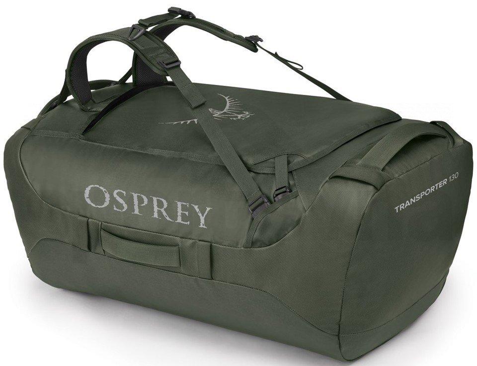Cestovní taška Osprey Transporter 130 II 2