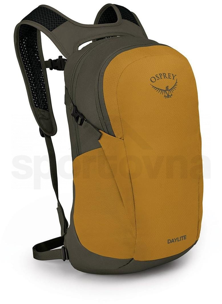 Batoh Osprey DAYLITE - žlutá 1