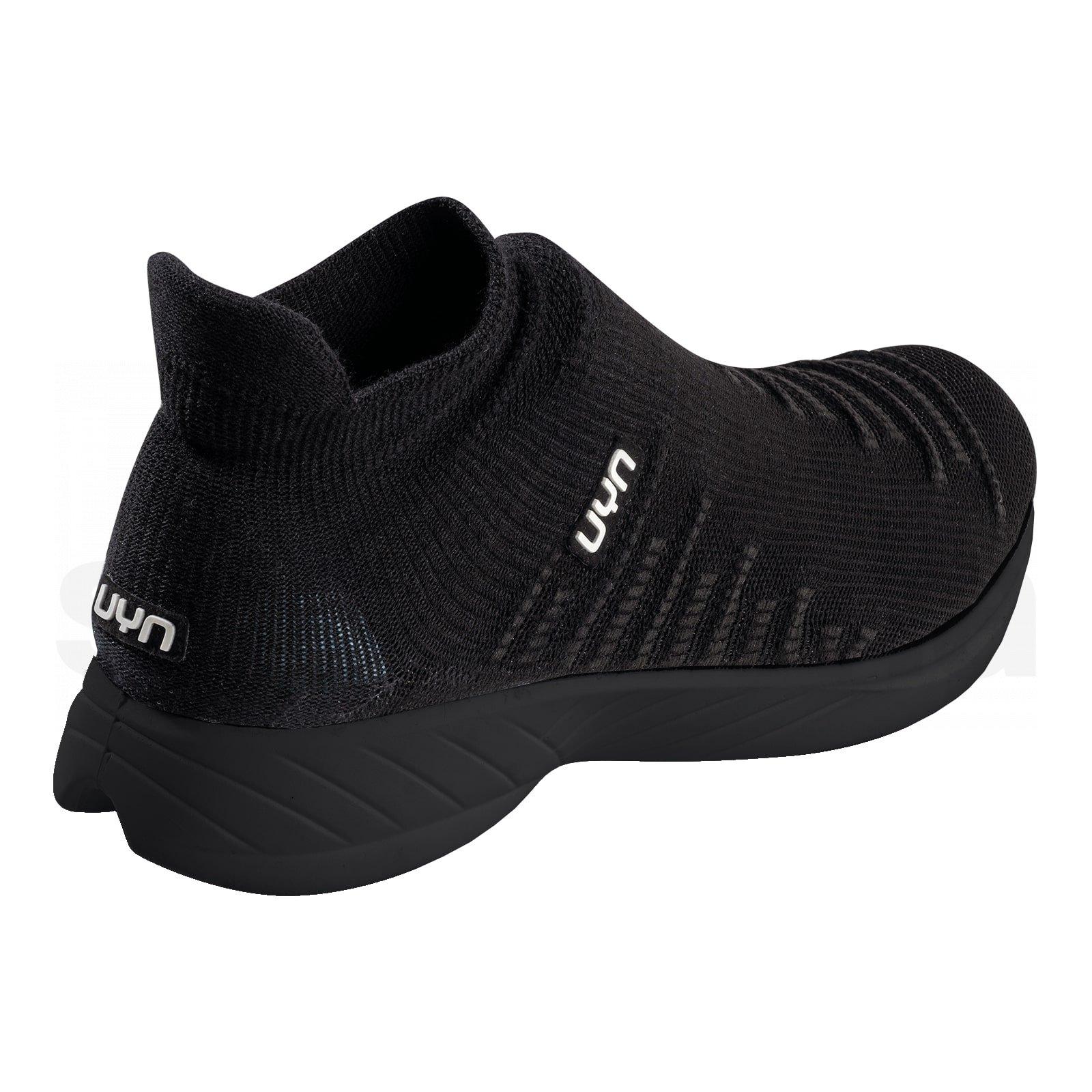 Obuv UYN X-Cross Shoes Black Sole W - černá