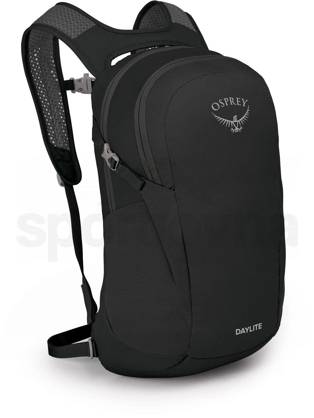 Batoh Osprey DAYLITE černá