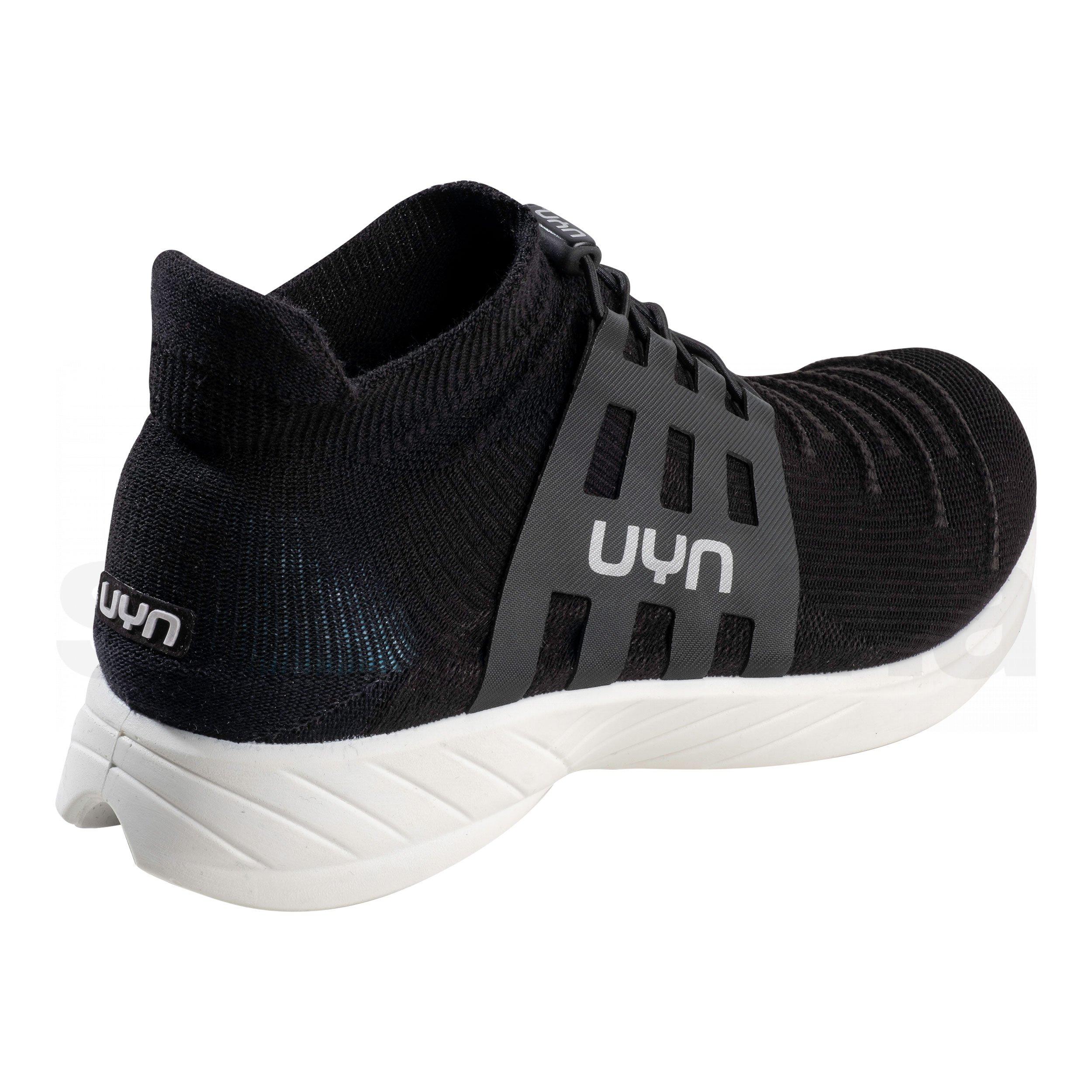 Obuv UYN X-Cross Tune Shoes M - černá/bílá