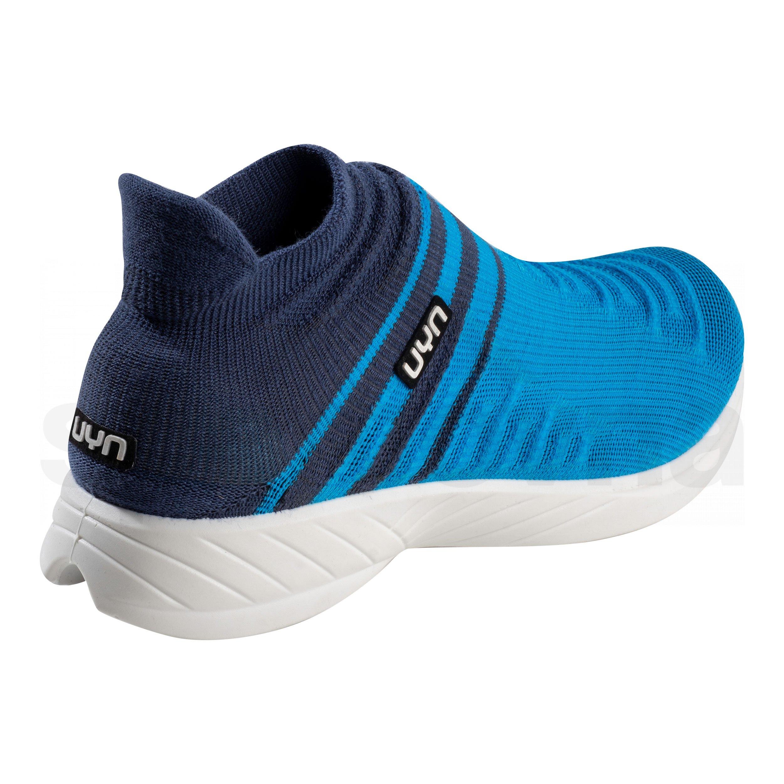 Obuv UYN X-Cross Shoes M - modrá
