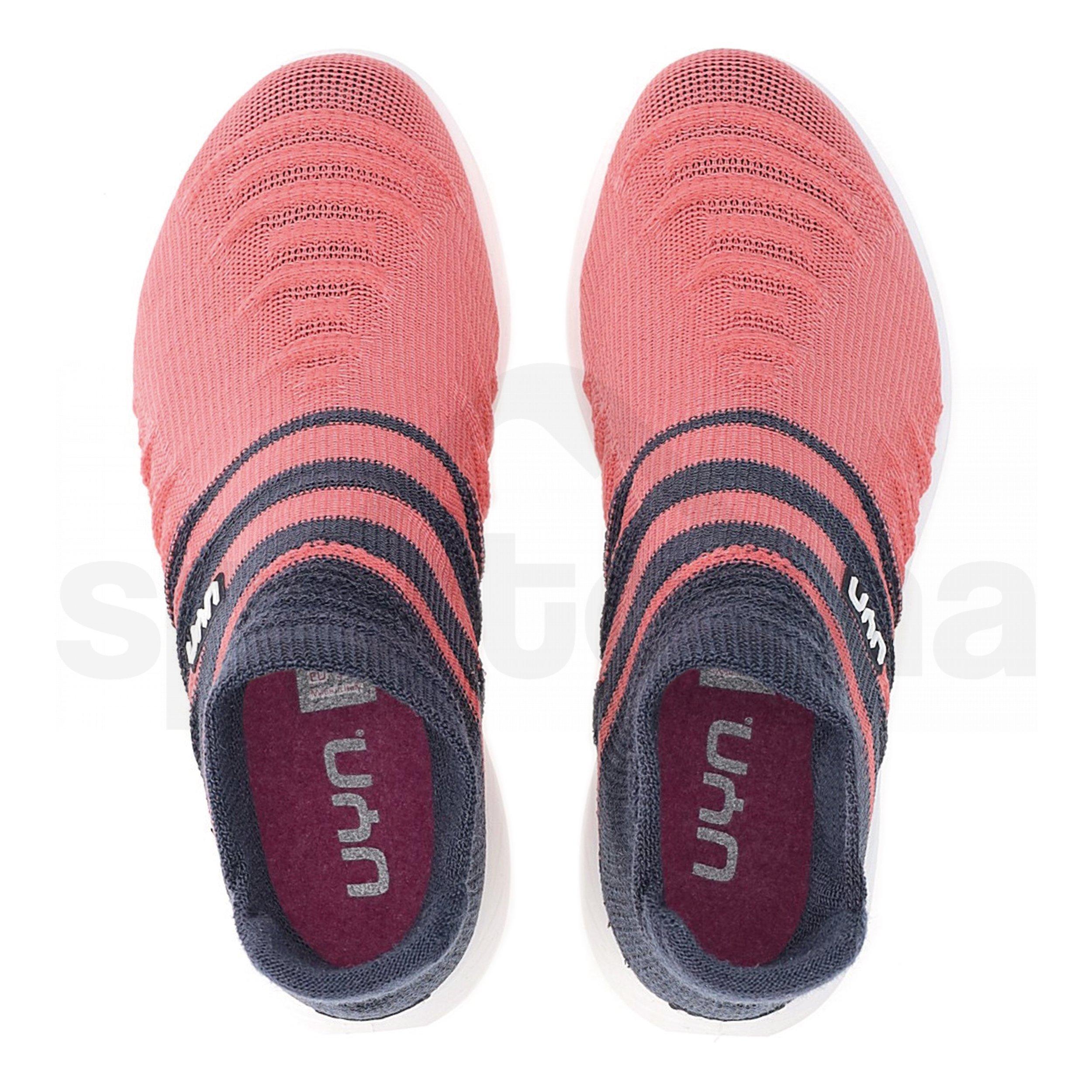 Obuv UYN X-Cross Shoes W - růžová/černá