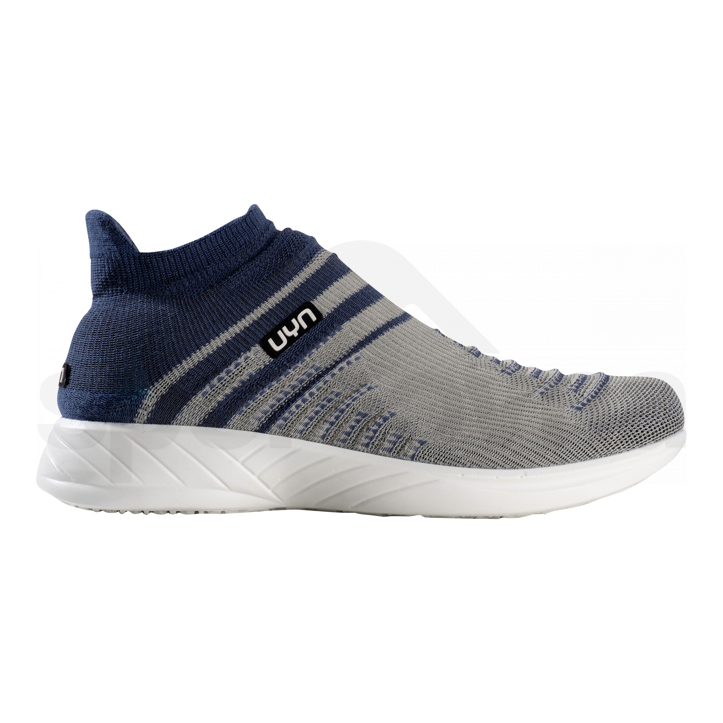 Obuv UYN X-Cross Shoes M - šedá/modrá