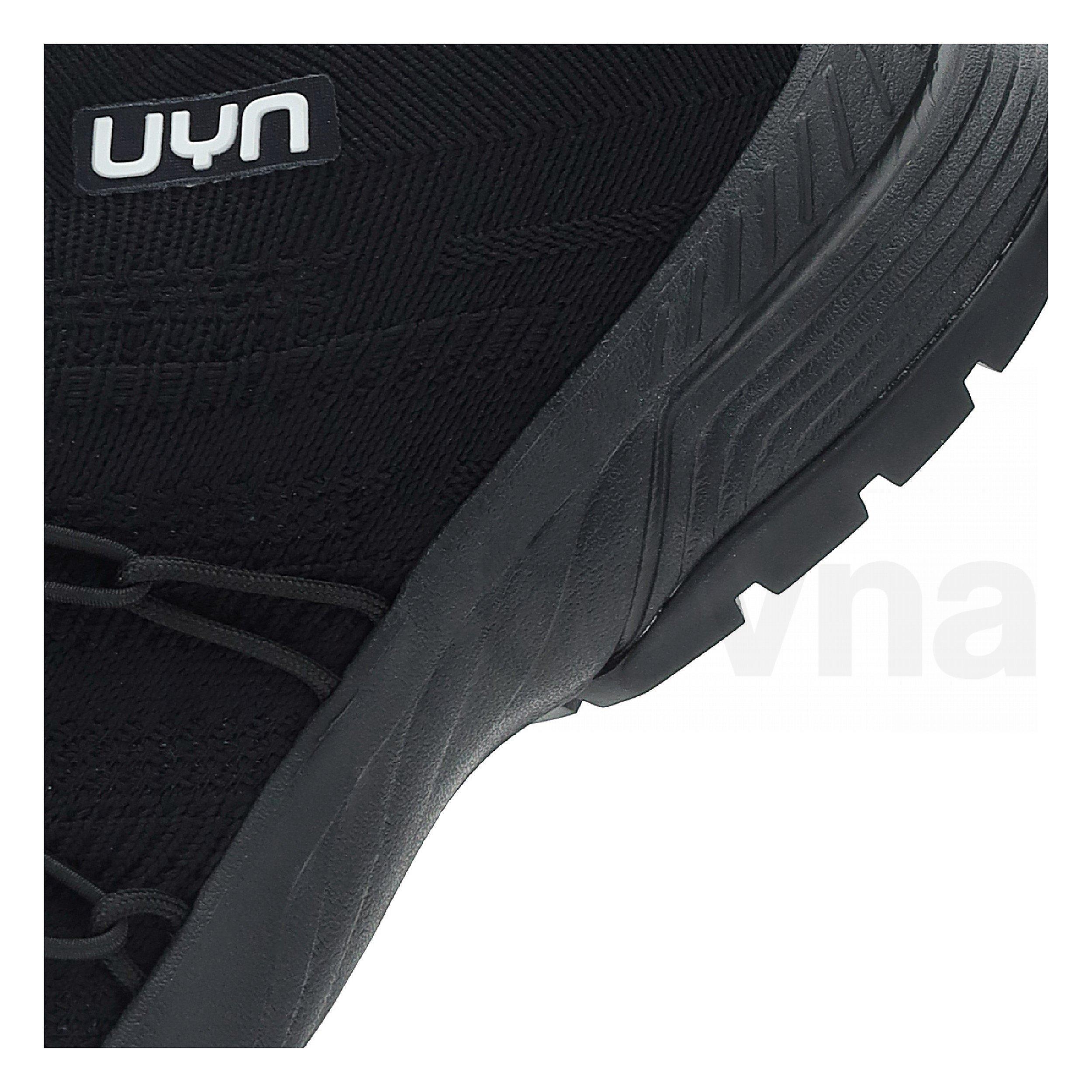 Obuv UYN Free Flow Tune M - černá