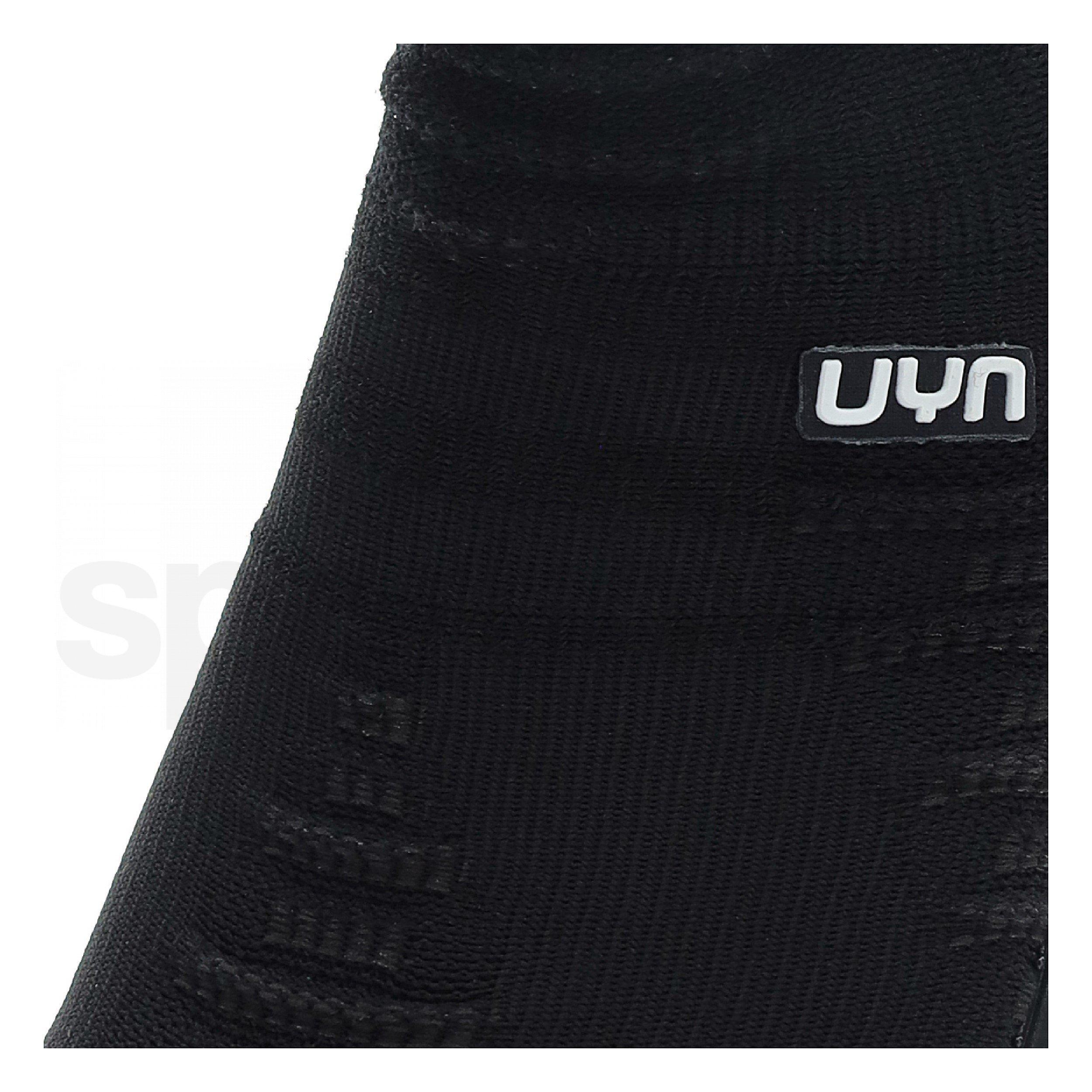 Obuv UYN X-Cross Shoes Black Sole M - černá