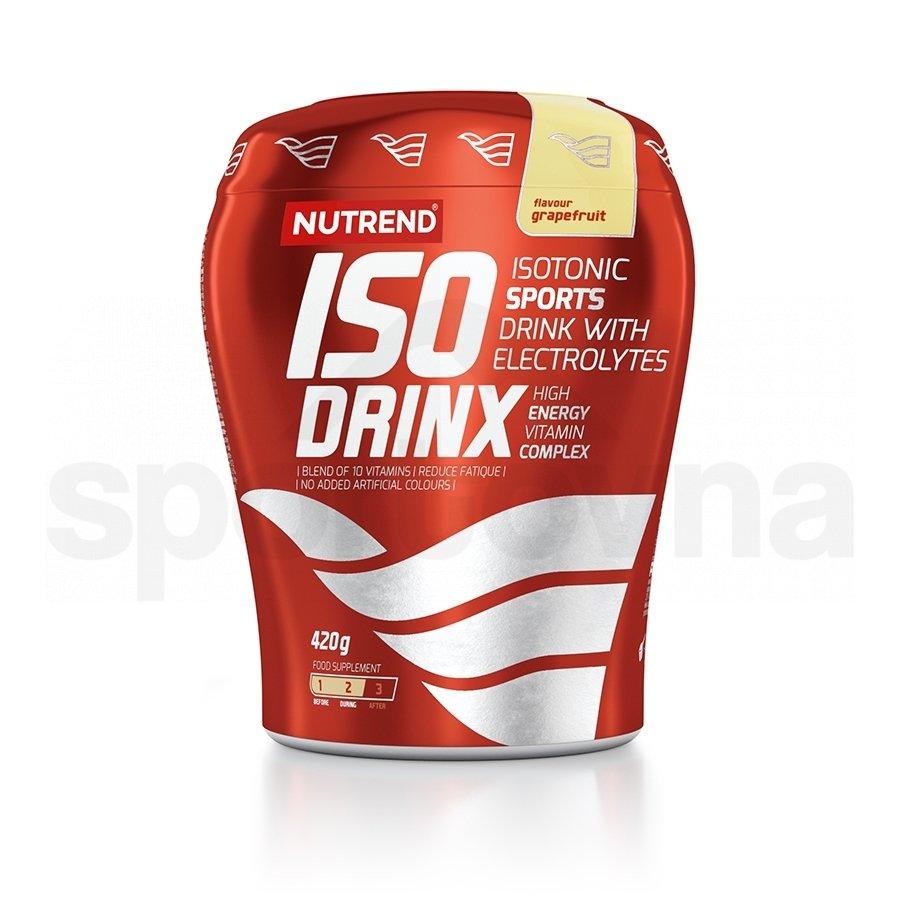 Nutrend Isodrinx 420g - grep