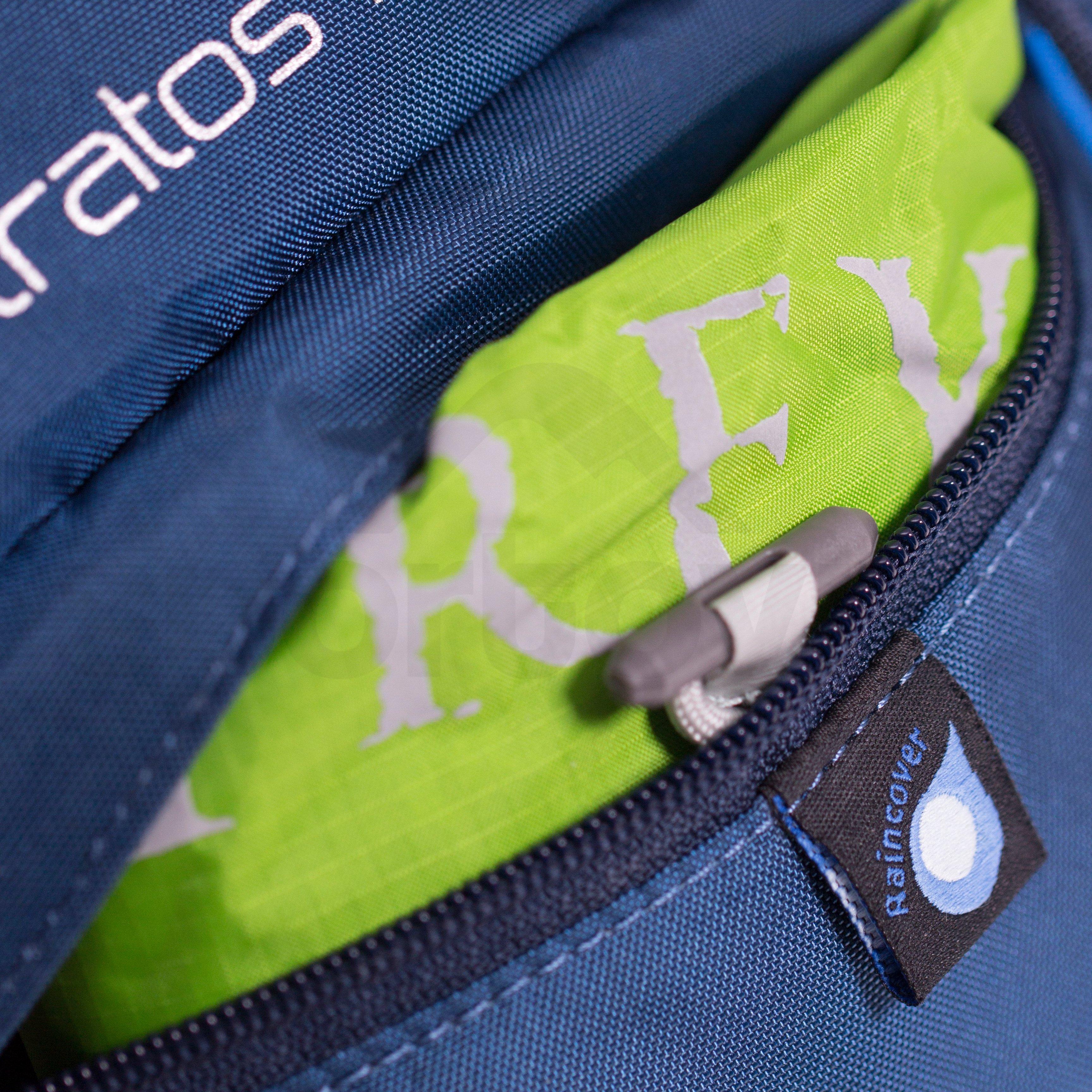 Pánský batoh Osprey Stratos 34 II - zelená