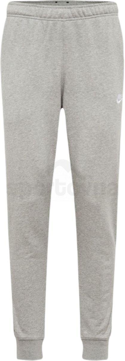 Tepláky Nike Sportswear Club BB Jogger M - šedá 1