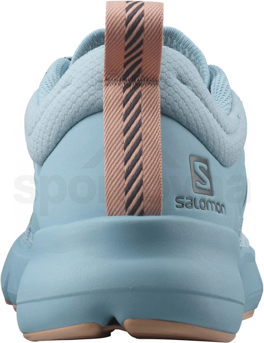 Obuv Salomon PREDICT SOC2 W - modrá