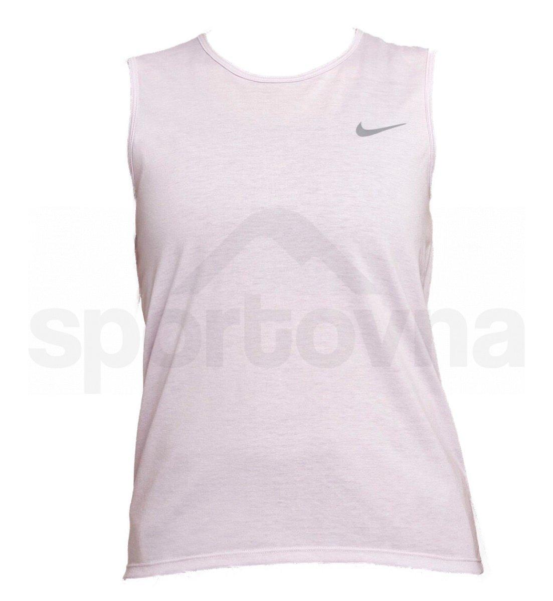 Tílko Nike NK DF RUN DVN W - fialová