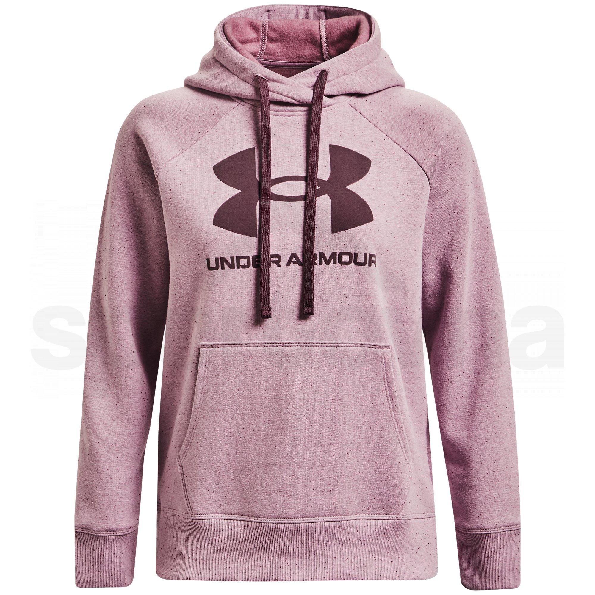 1356318-698_Under Armour Rival Fleece Logo Hoodie W