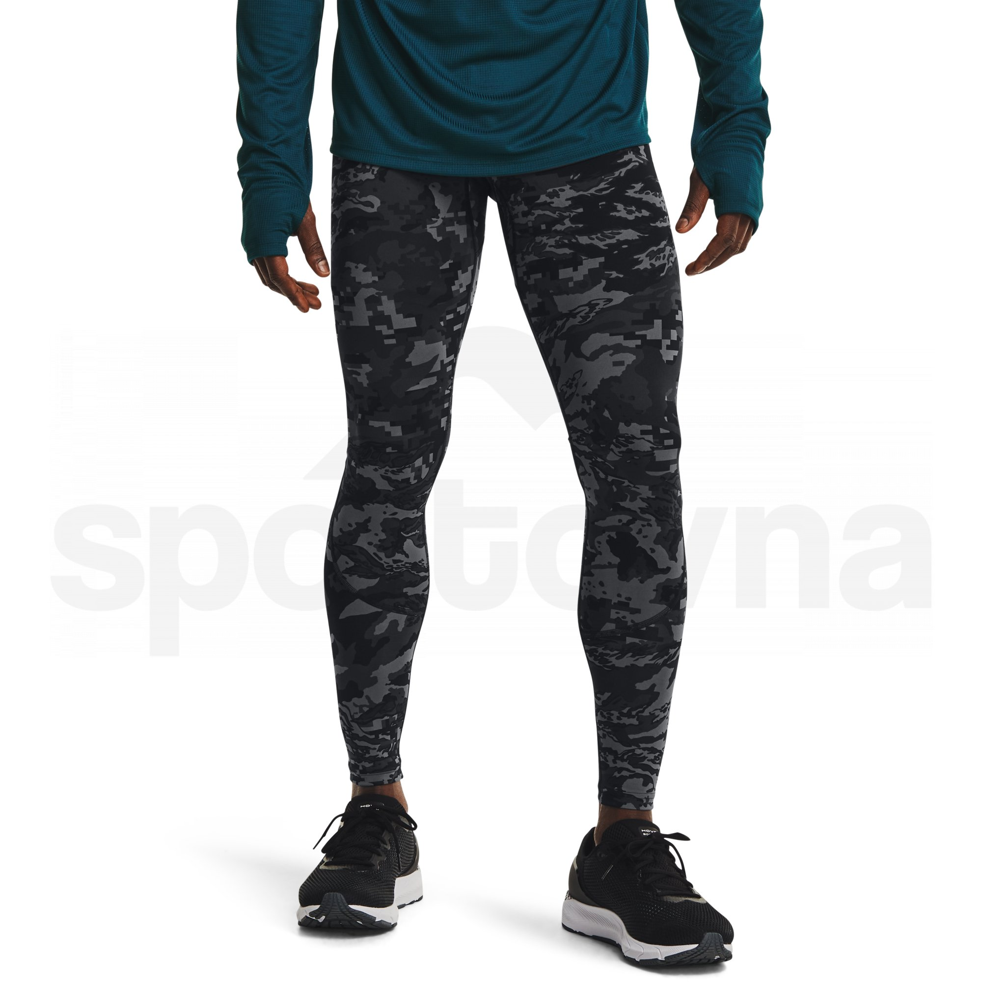 1362685-001_Under Armour Fly Fast Printed Tight M