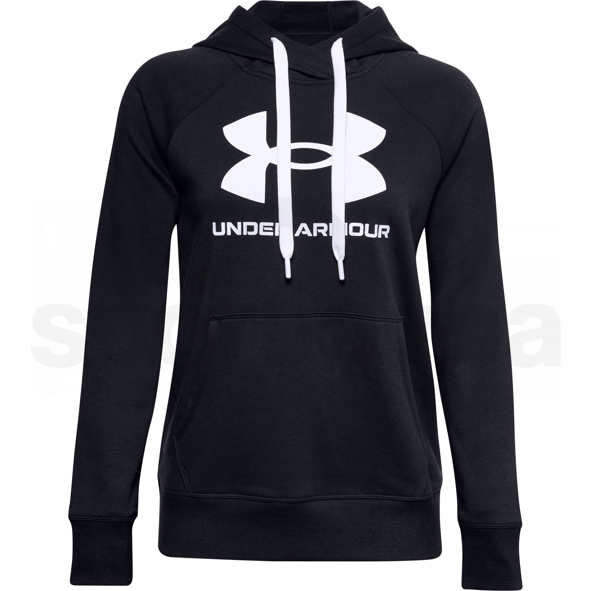 1356318-001_ Under Armour Rival Fleece Logo Hoodie