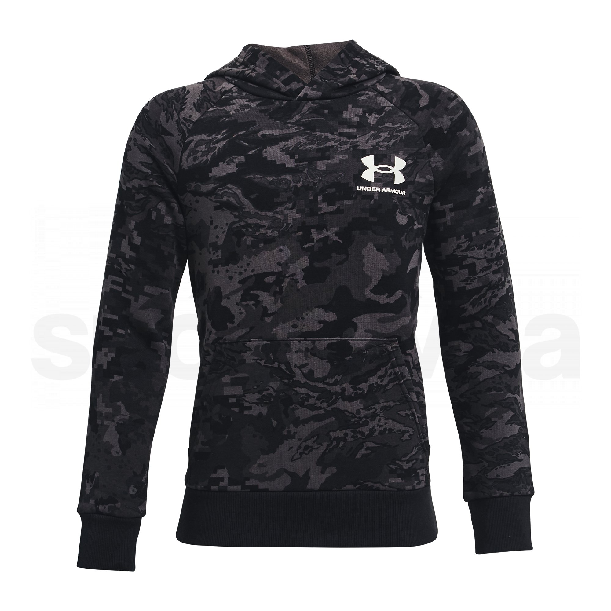 1366305-001_Under Armour Rival Flc ABC Camo Hoodie YM