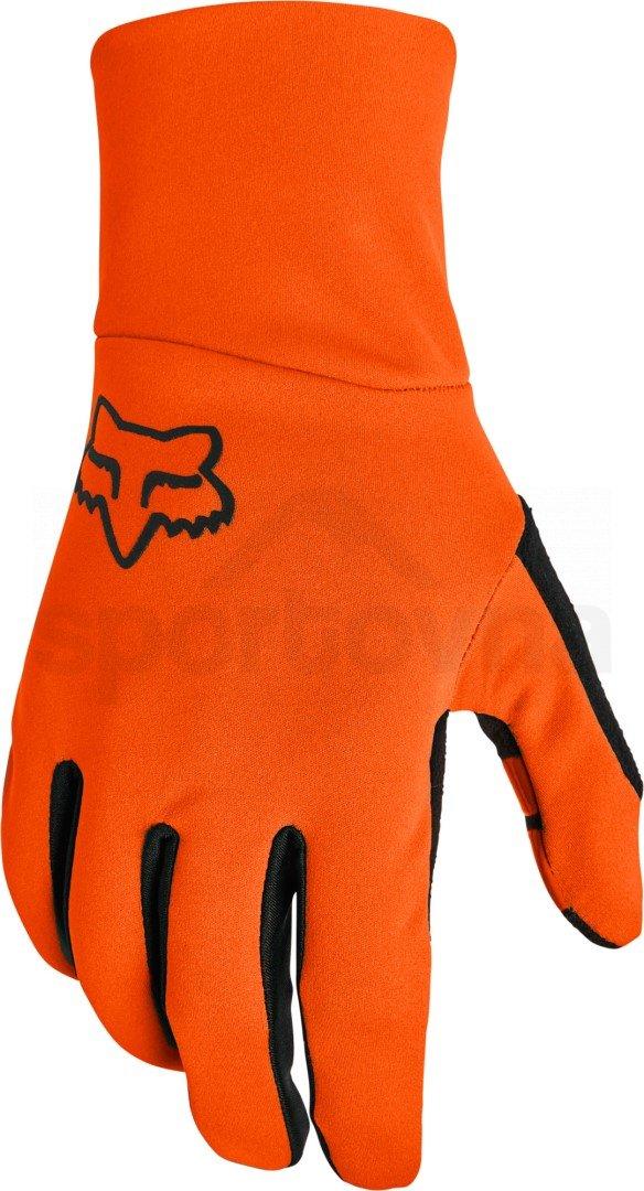 Rukavice Fox Ranger Fire Glove M - oranžová