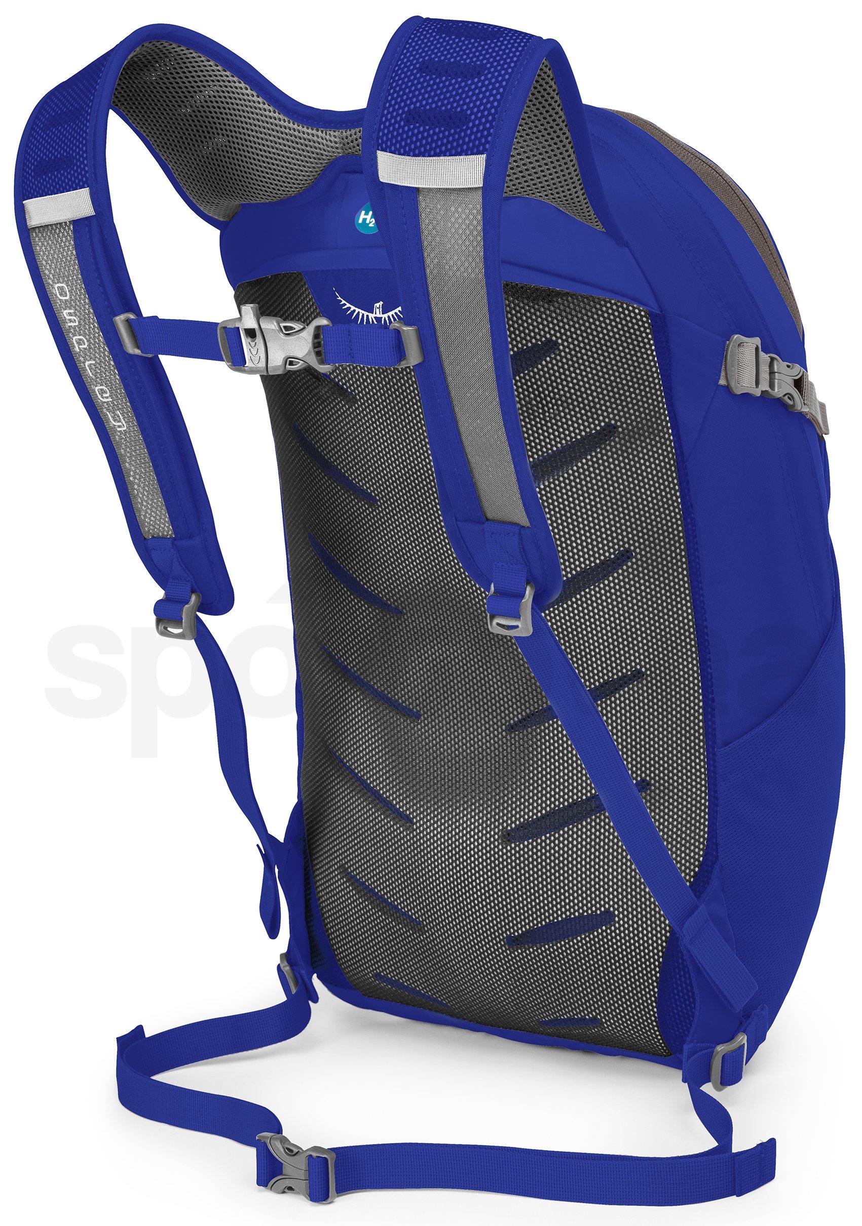 Batoh Osprey Daylite Plus - modrá