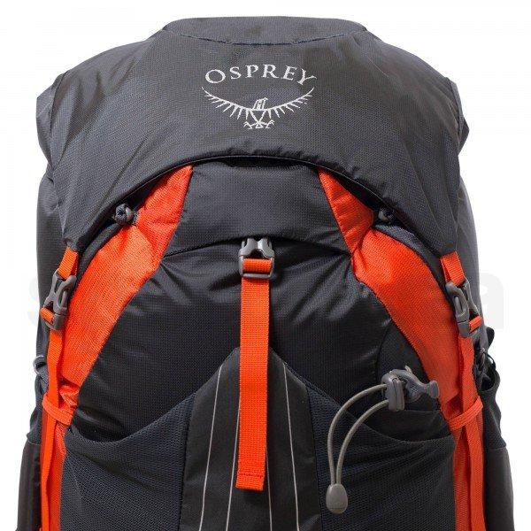 Batoh Osprey Exos 58 II - černá