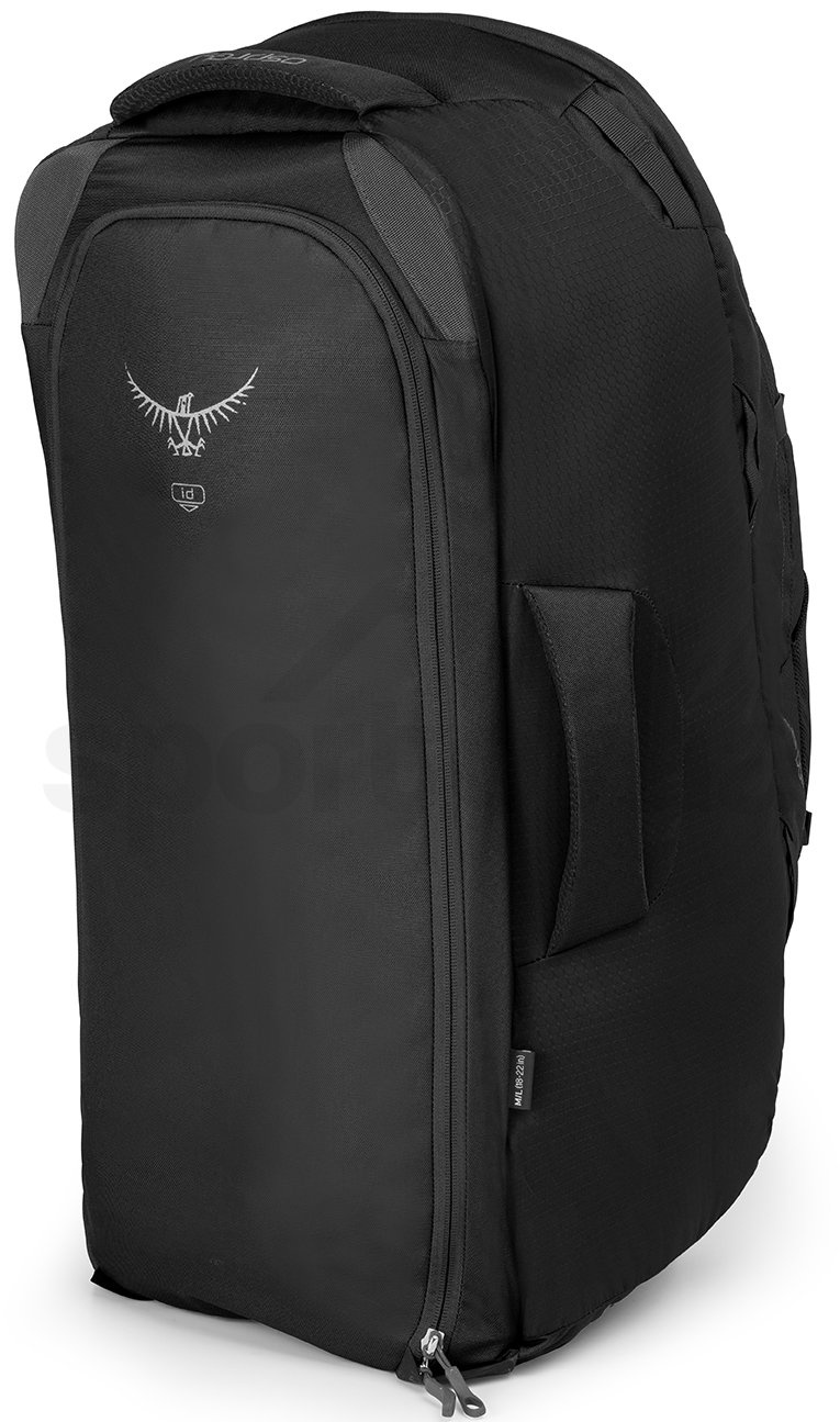 Batoh Osprey Farpoint 70 M/L - šedá