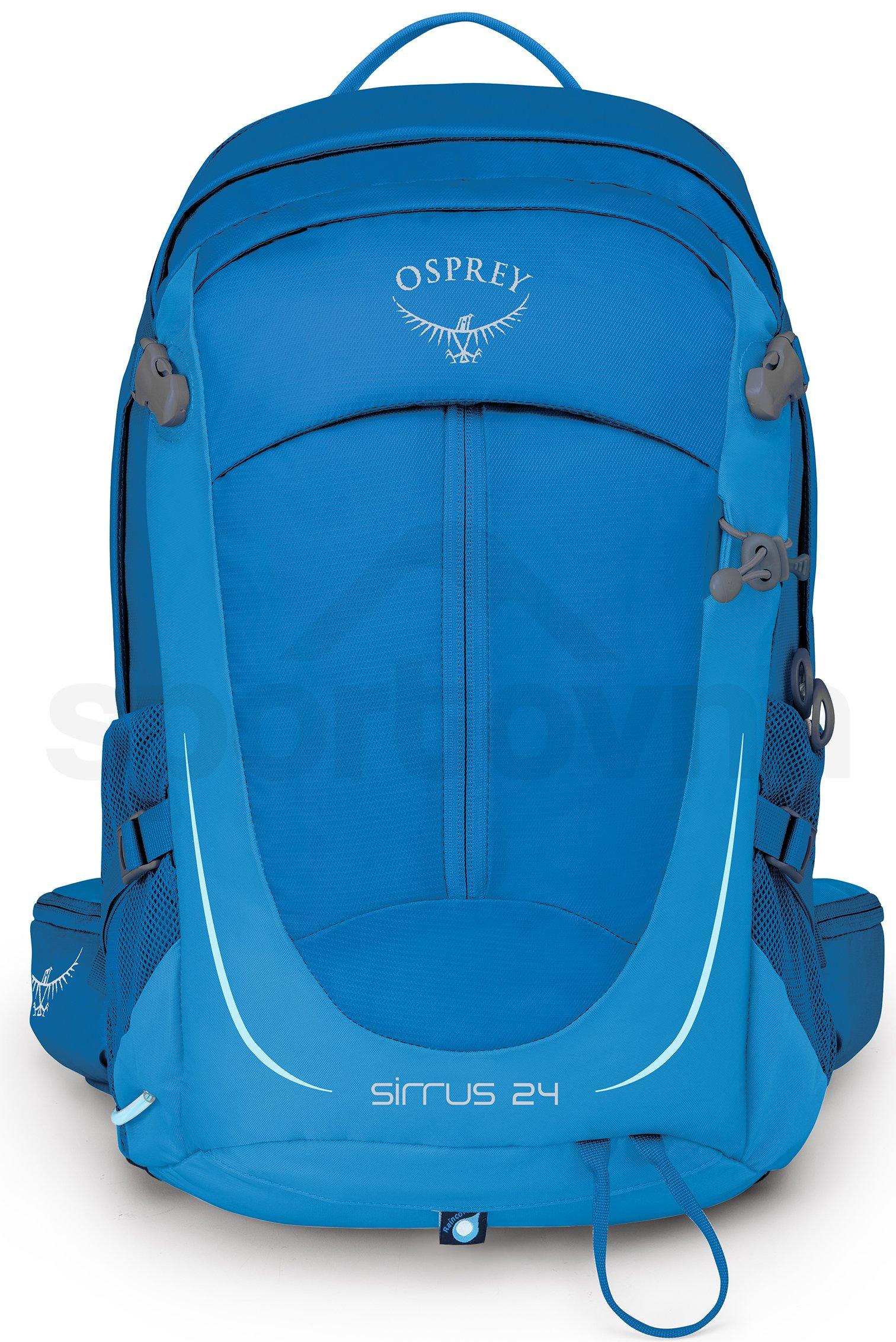 Batoh Osprey Sirrus 24 II W - modrá