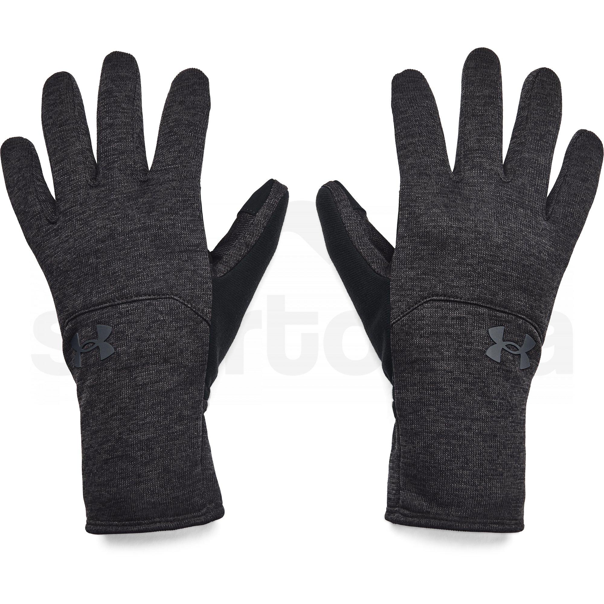 1365958-001_Under Armour Storm Fleece Gloves M