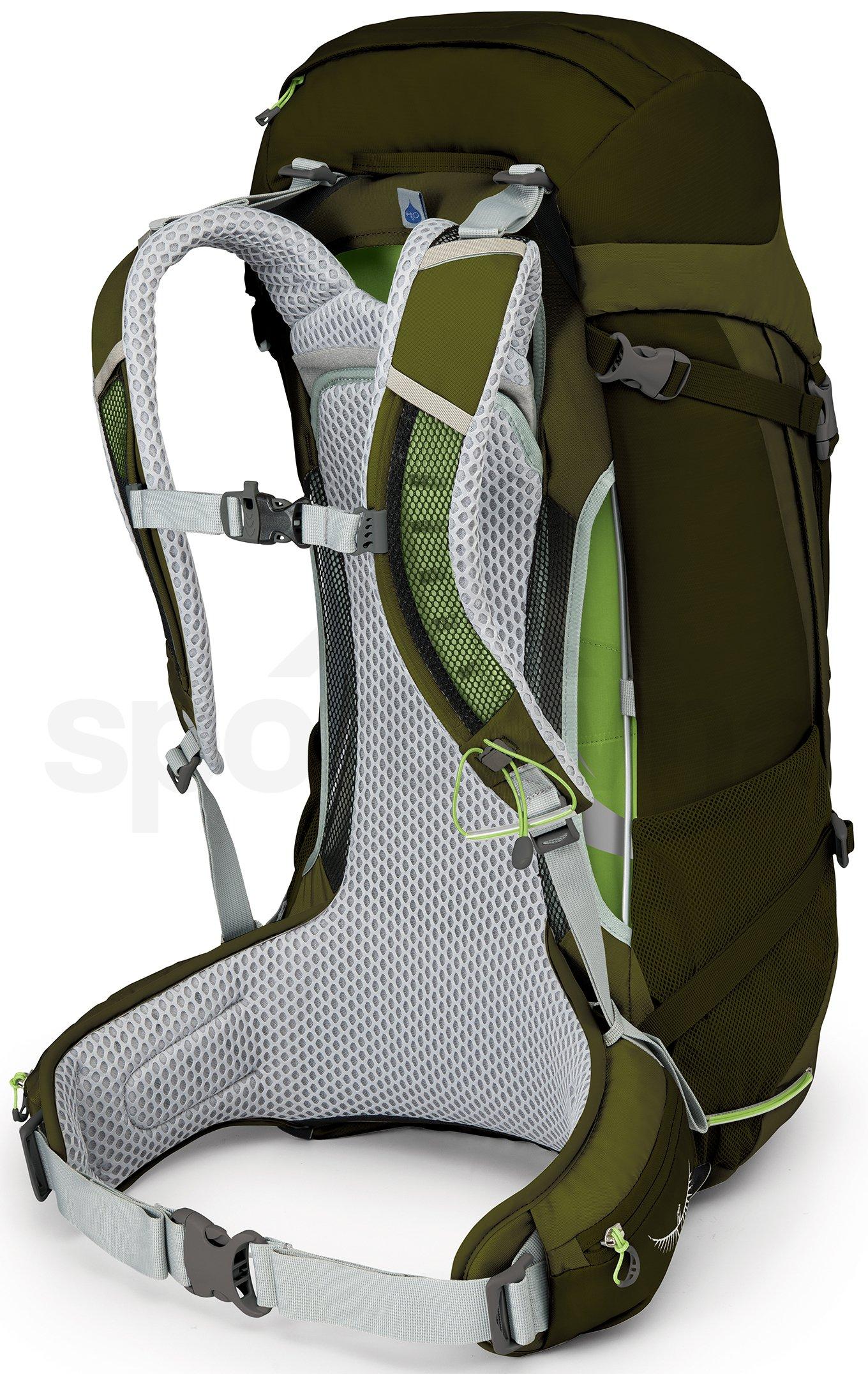 Pánský batoh Osprey Stratos 36 II - zelená