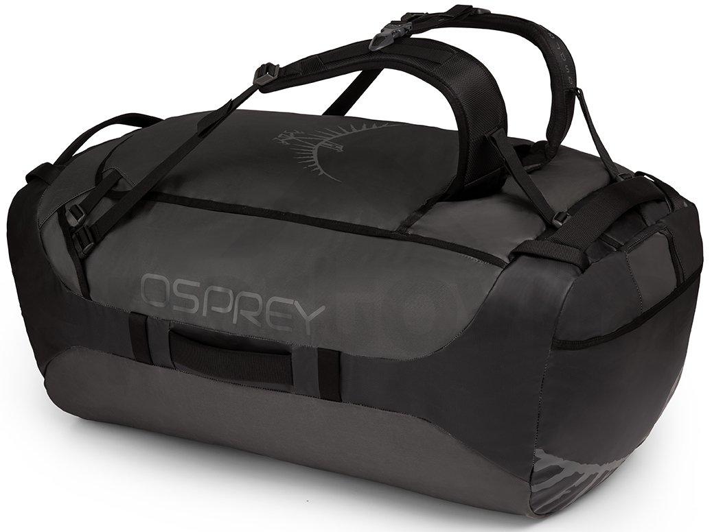 Taška Osprey Transporter 130 II - černá