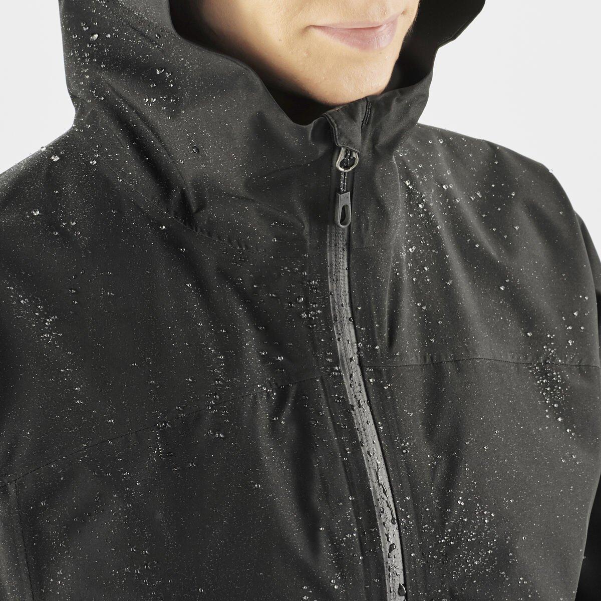 Bunda Salomon OUTLINE GTX® WP JKT W - černá