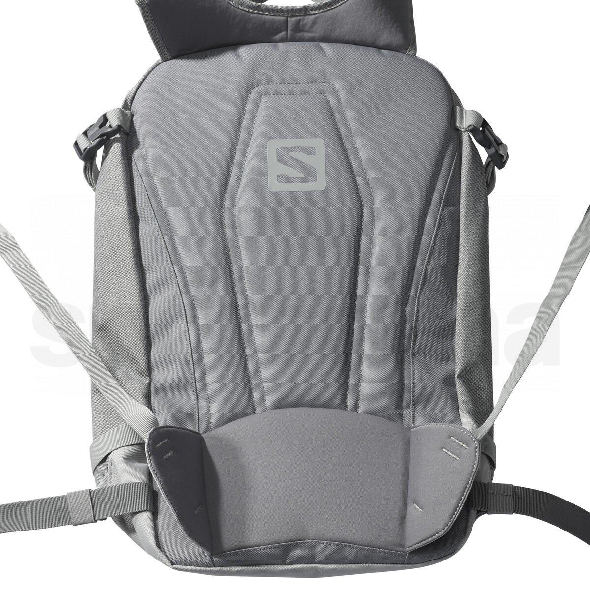 Batoh Salomon SIDE 18 - šedá