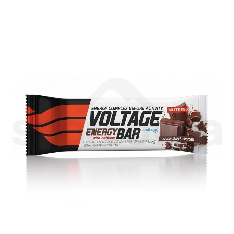 voltage energy bar