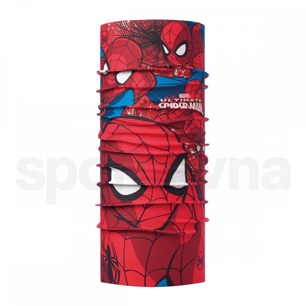 Buff Original Superheroes New Spiderman