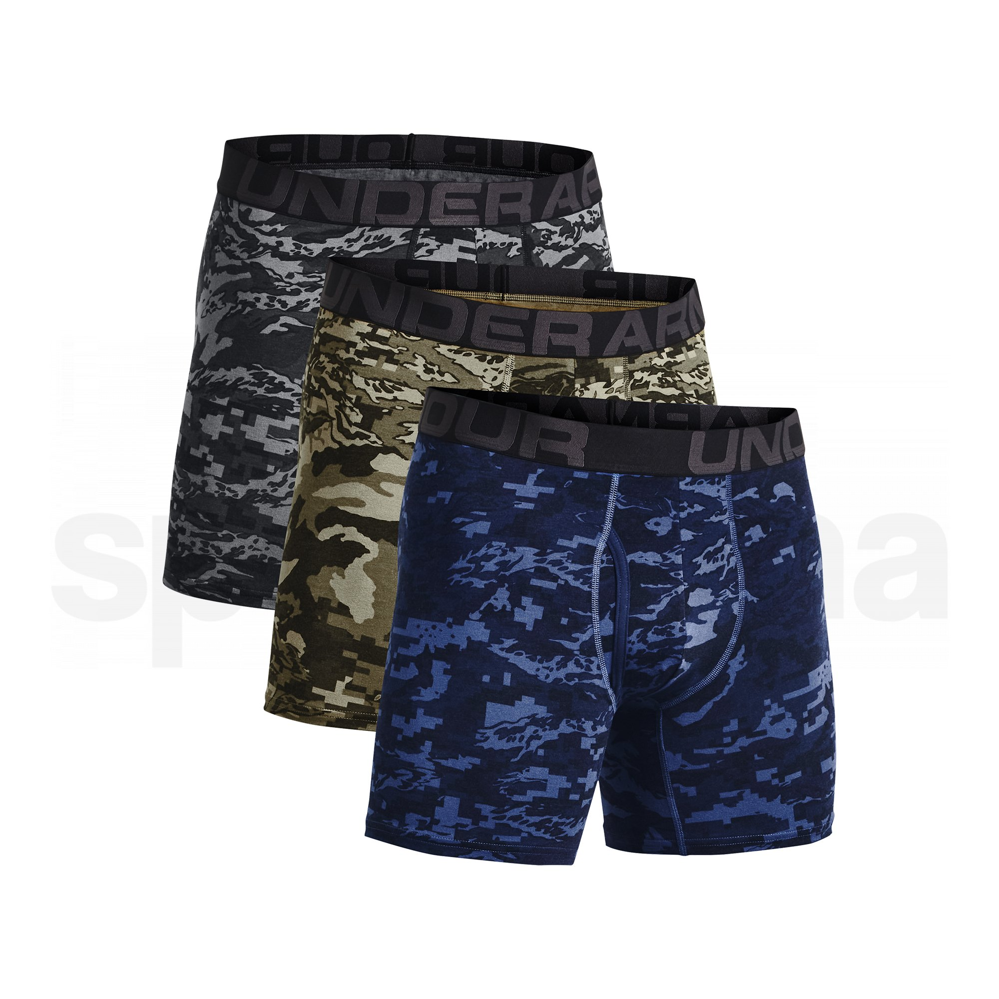 1363615-004_Under Armour CC 6in Novelty 3 Pack