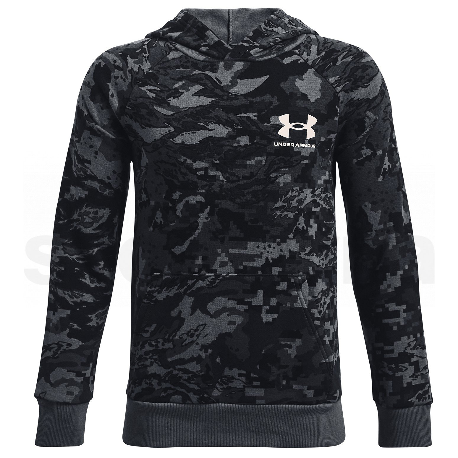 1366305-012_Under Armour Rival Flc ABC Camo Hoodie YM